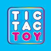 Tic Tac Toy Avatar