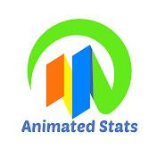 Animated Stats Avatar
