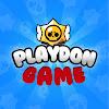 PlaydonGame