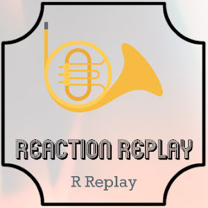 Reaction replay
