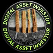Digital Asset Investor net worth