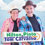 Nilton Pinto e Tom Carvalho Oficial net worth
