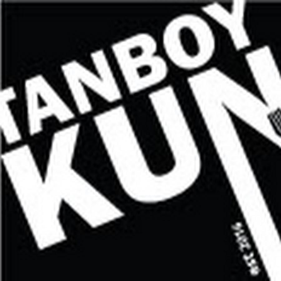 tanboy kun YouTube channel avatar