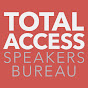 Total Access Speakers - @totalaccessspeakers - Youtube