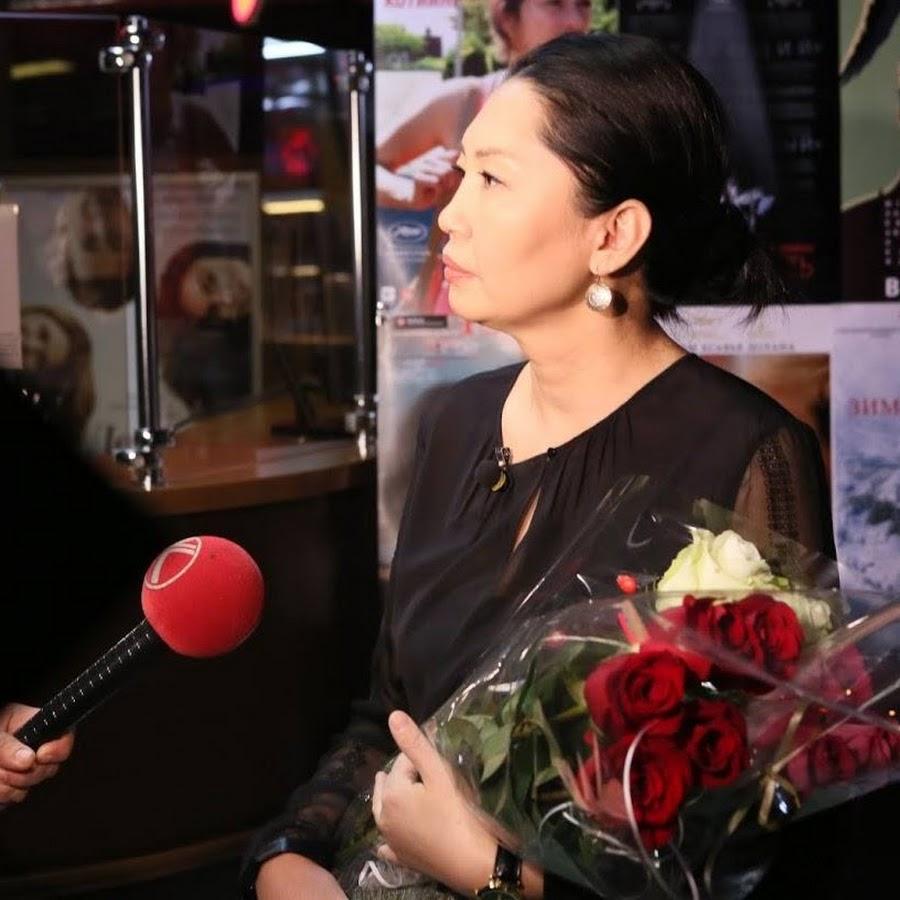 Жанна Исабаева Zhanna