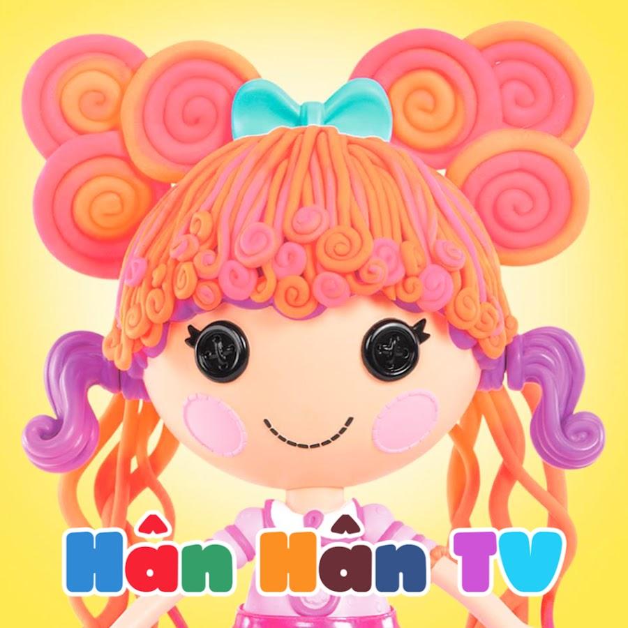 Hân Hân TV