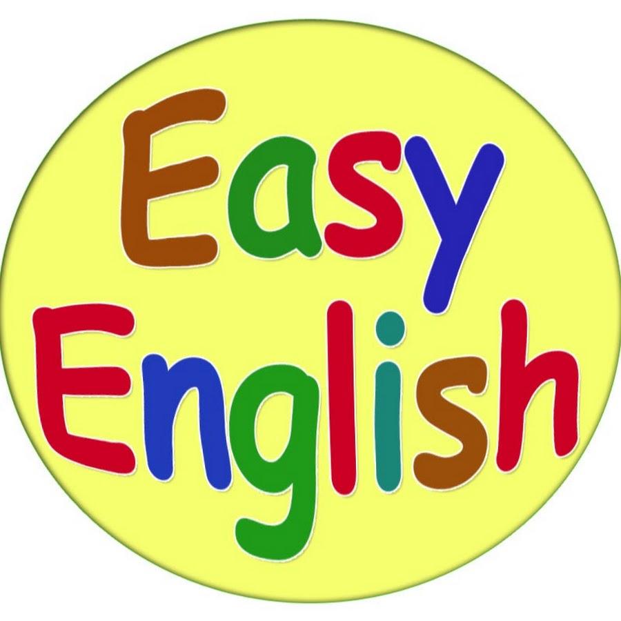 Easy English - YouTube