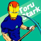 Toru Stark net worth
