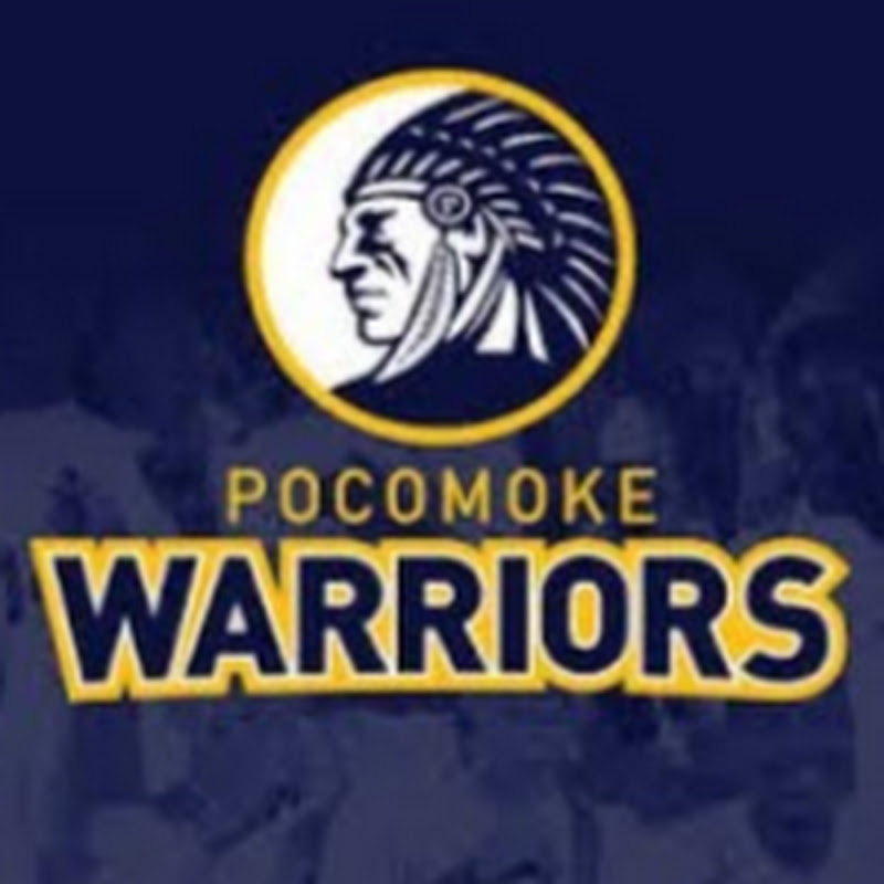 Pocomoke High School PHS