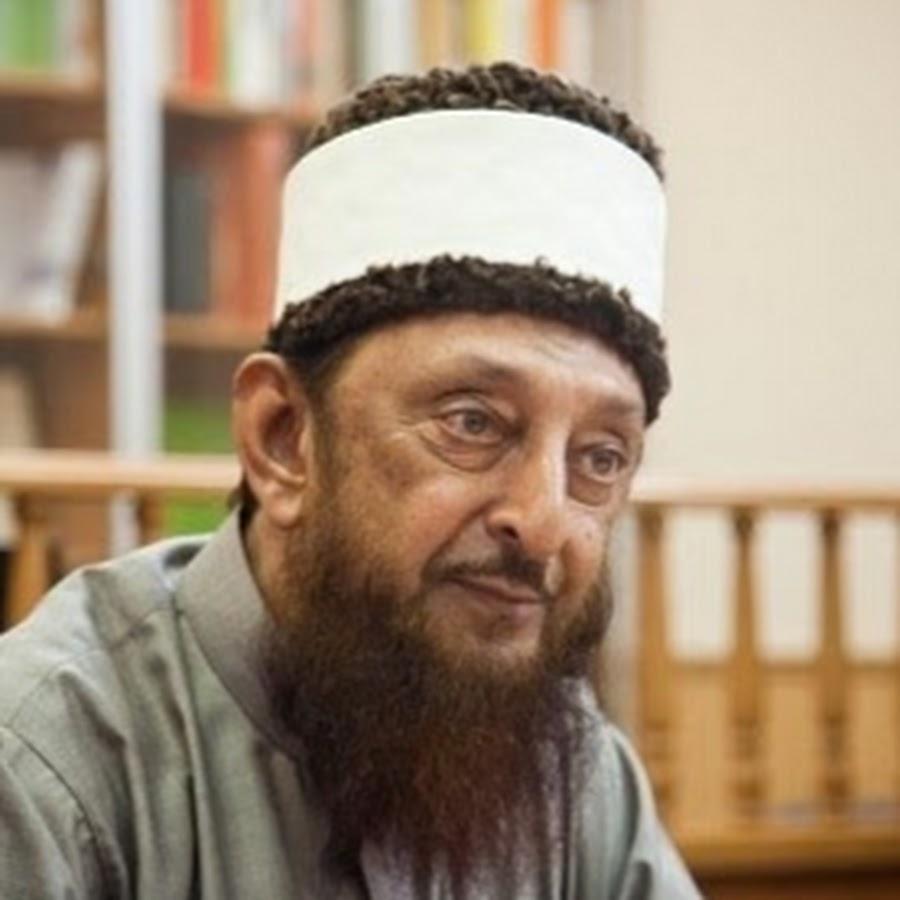 Шейх Имран Хосейн