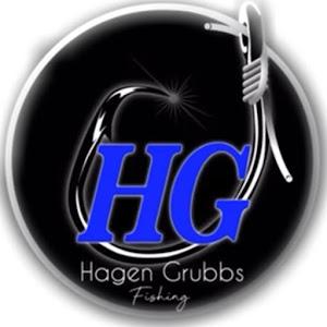 Hagen Grubbs Fishing