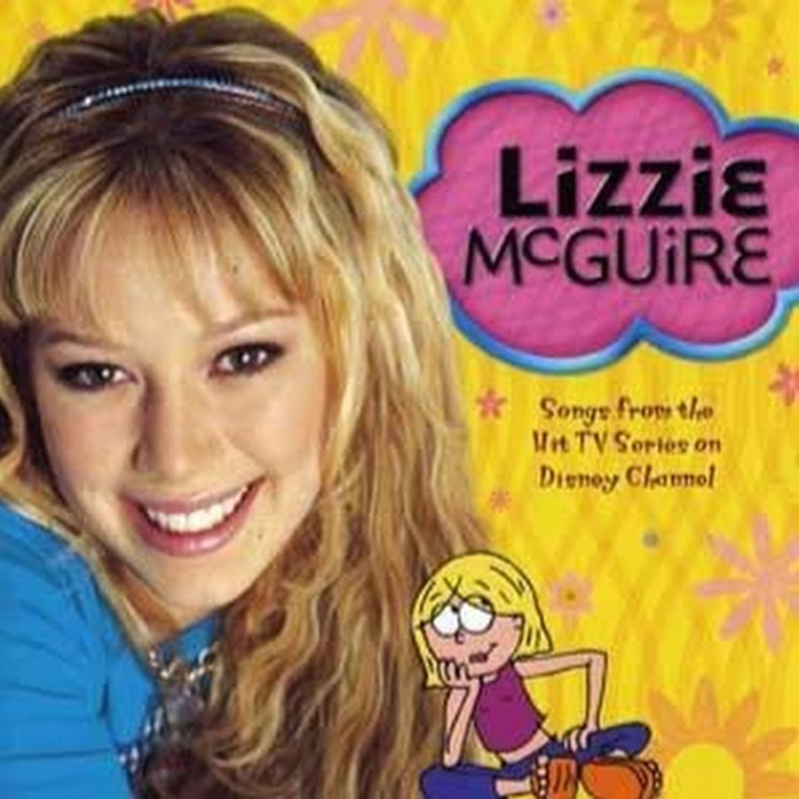 Lizzie Mcguire Completo Youtube