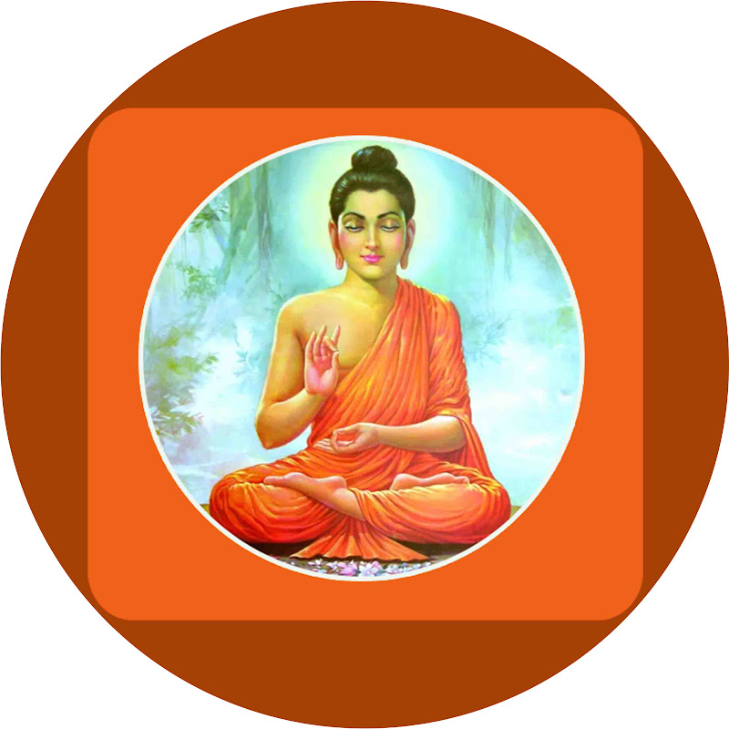 Logo for Dharma TV