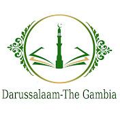 Darussalaam - The Gambia net worth