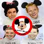 MickeyMouseClubChannel - Youtube
