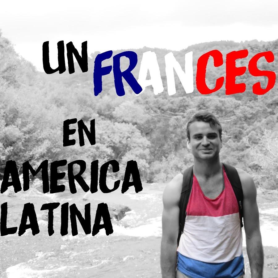 Un Francés en América