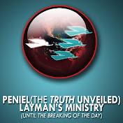 Peniel Layman's Ministry Avatar