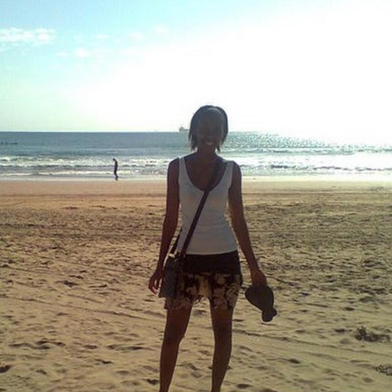 Zama Dlamini
