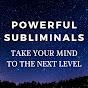 Powerful Subliminals - Music & Binaural Beats (powerful-subliminals-music-binaural-beats)