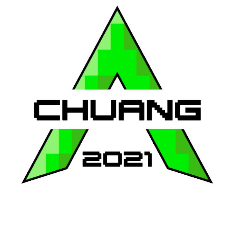 Logo for 创造营 CHUANG2021