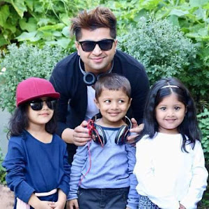 Triplets of Pokhara