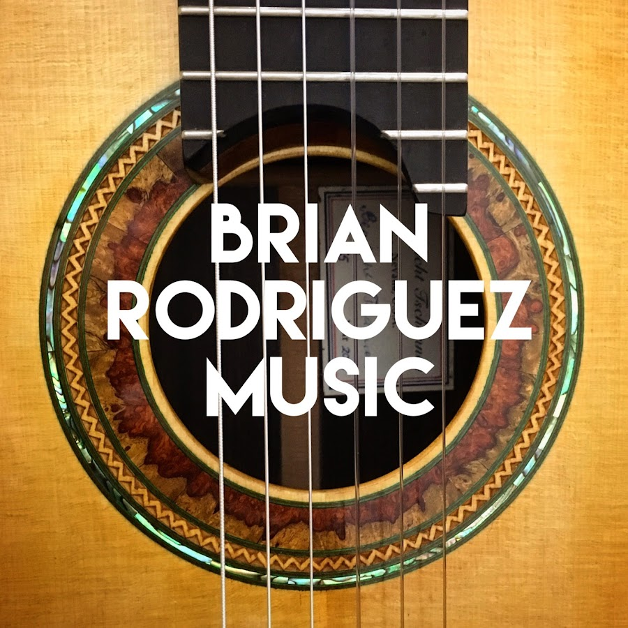 Brian Rodriguez Music