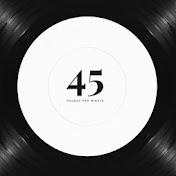 45 RPM Audiophile