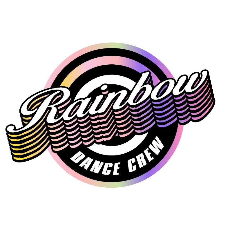 Logo for Rainbow Dance Crew