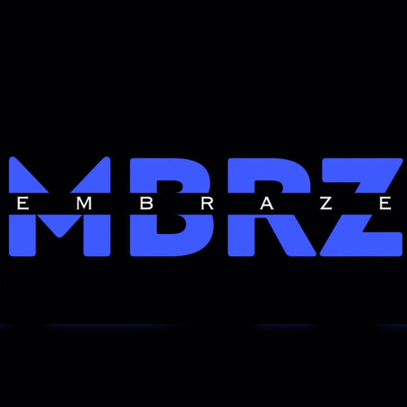 Logo for MBRZ Official