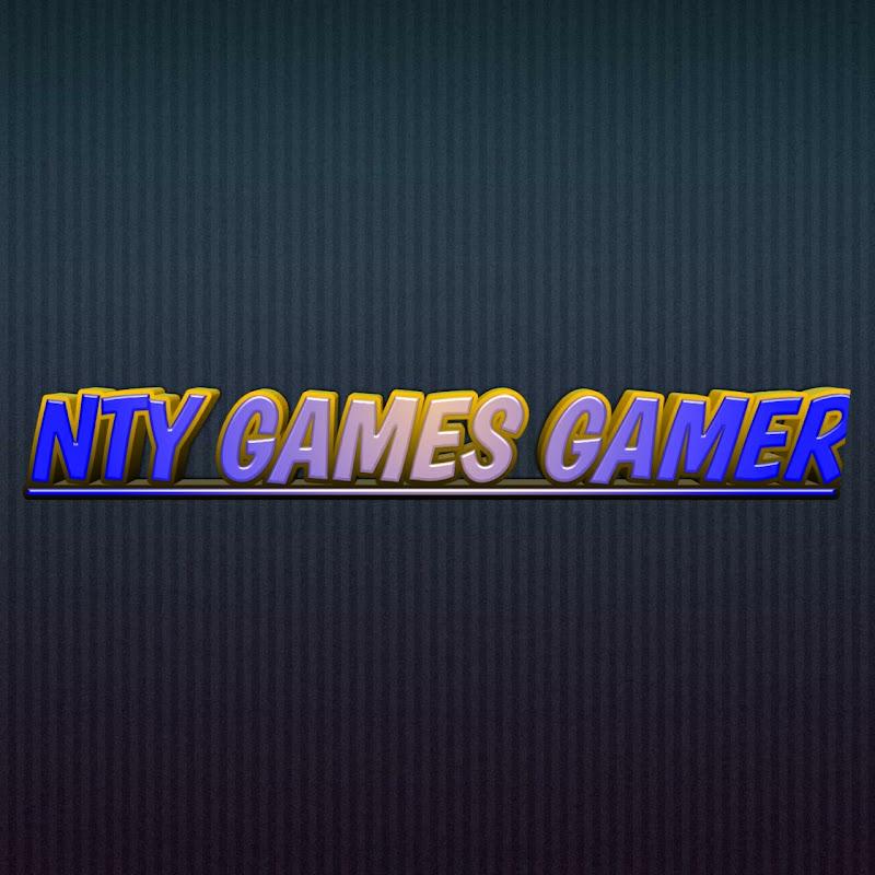 NTY GAMES GAMER (nty-games-gamer)