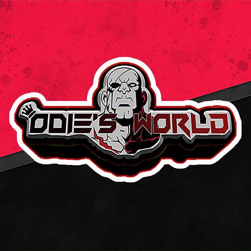 Odie's World
