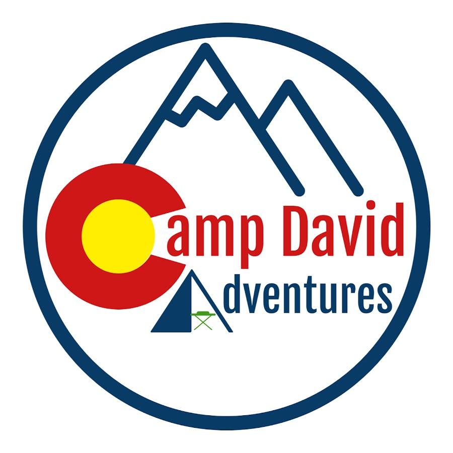 Camp David Adventures - YouTube