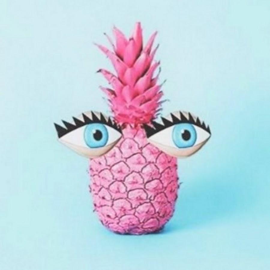 Pineapple -iD