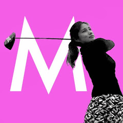 Golf with Michele Low