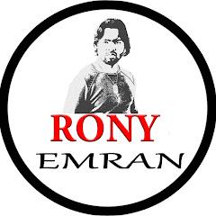 Rony Emran