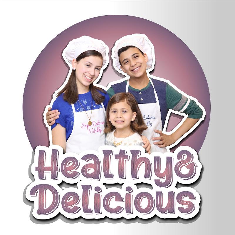 Healthy and Delicious صحى ولذيذ (healthy-and-delicious)