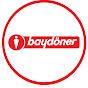 Baydöner  Youtube video kanalı Profil Fotoğrafı