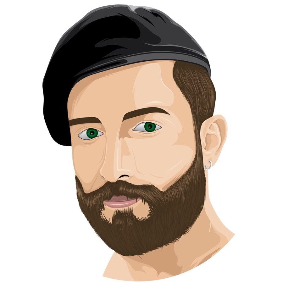 Furkan Şişman Hairstyler - YouTube