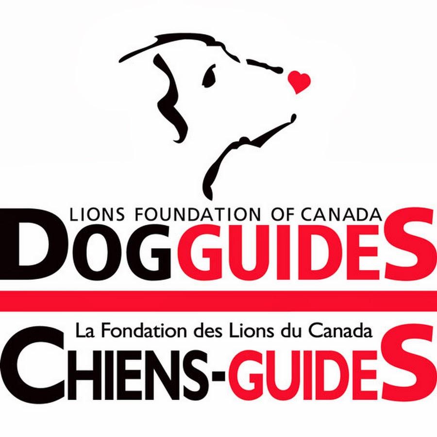 LFC Dog Guides
