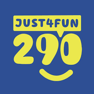Just4fun290 YouTube channel image