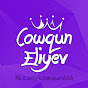COSQUN ELIYEV Media