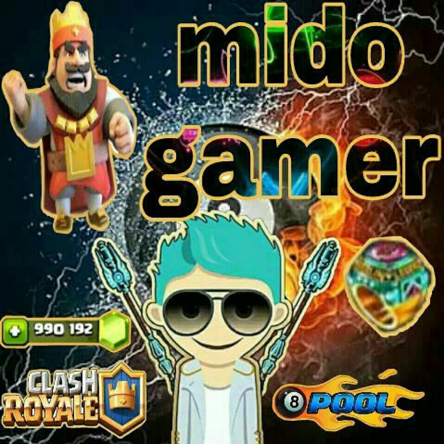 MIdO Gamer