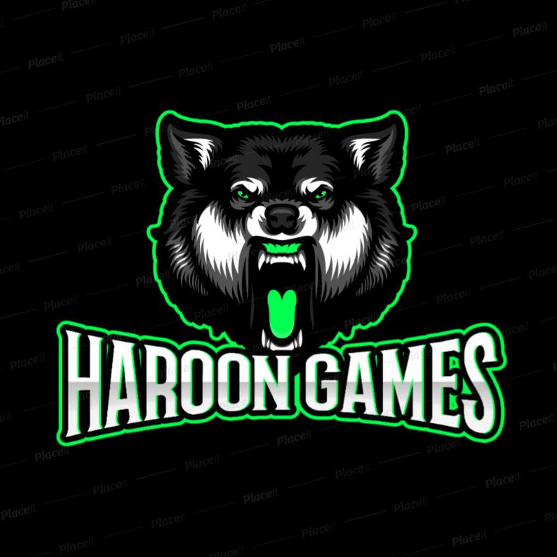 Haroon Games (haroon-games)