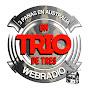 Un Trio De Tres Radio - Youtube