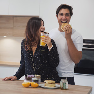 Sam et Léa