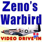 ZenosWarbirds net worth