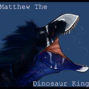 Matthew The Dinosaur King net worth