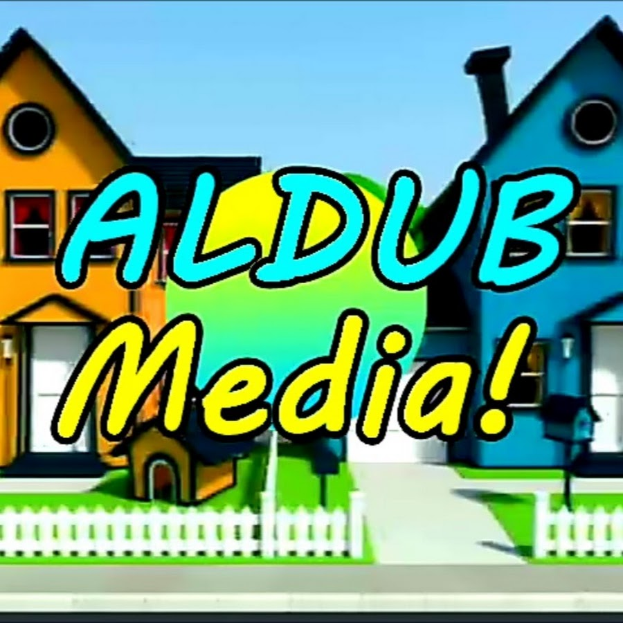 ALDUB Media!