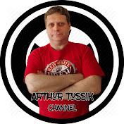 Arthur tussik net worth