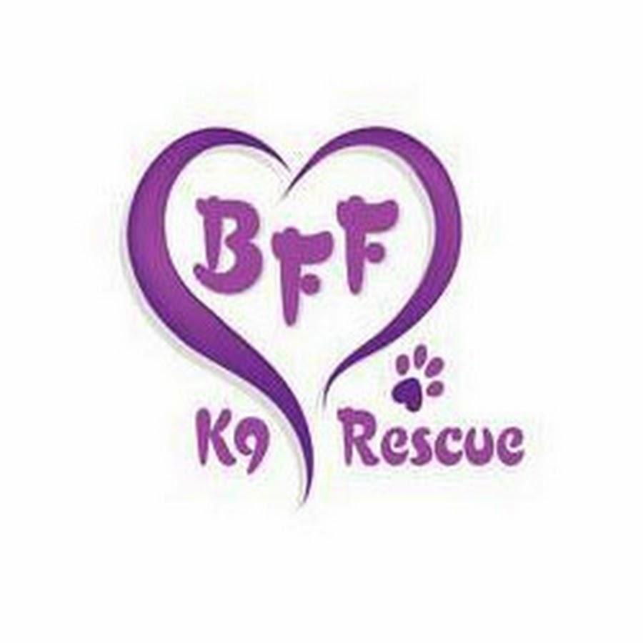 BFF K9 Rescue